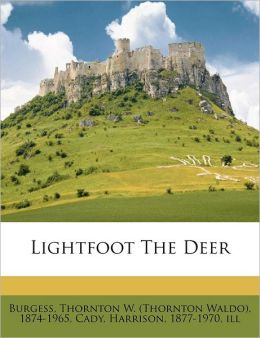 Lightfoot The Deer