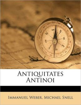 Antiquitates Antinoi