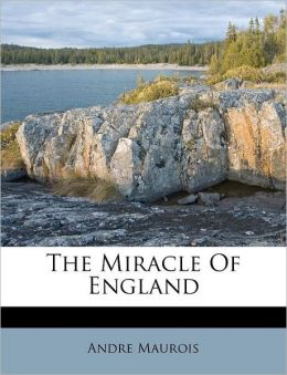 The Miracle Of England