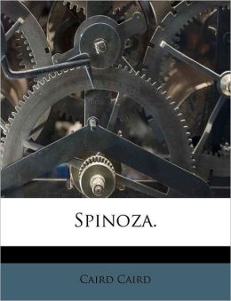 Spinoza.