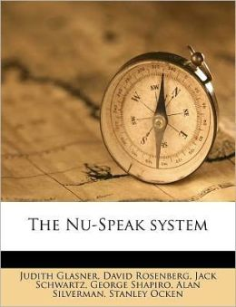 The Nu-Speak system