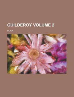 Guilderoy Volume 2