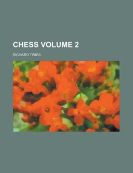 Chess Volume 2