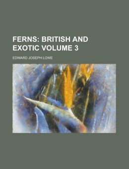 Ferns Volume 3