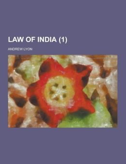 Law of India (1)