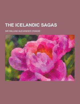 The Icelandic Sagas