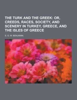 The Turk and the Greek