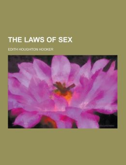 The Laws of Sex