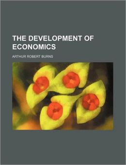 The Development of Economics