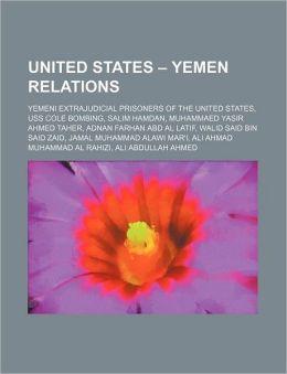 switzerland and united states relationship with yemen