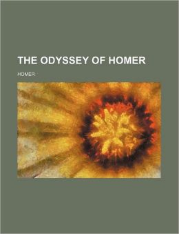 The Odyssey of Homer (Volume 5)