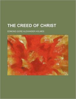 The Creed of Christ