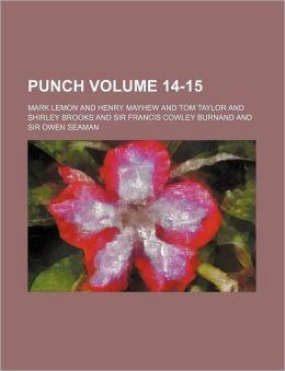 Punch Volume 14-15