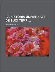 La Historia Universale de Suoi Tempi
