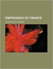 Empresses of France