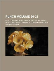 Punch Volume 20-21
