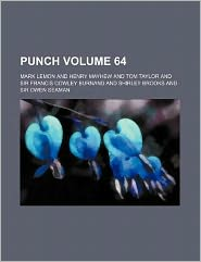 Punch Volume 64