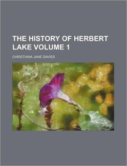 The History of Herbert Lake