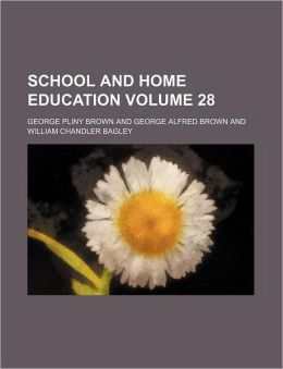 School and home education Volume 28
