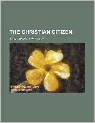 The christian citizen