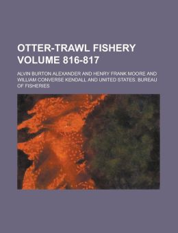 Otter-trawl fishery Volume 816-817