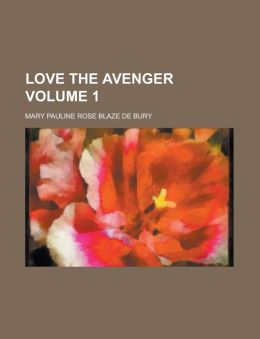Love the Avenger Volume 1