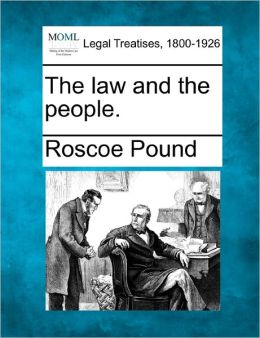 The Law and the People.