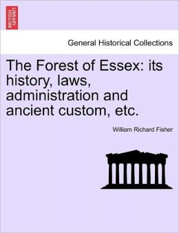 The Forest Of Essex