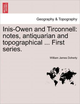 Inis-Owen And Tirconnell