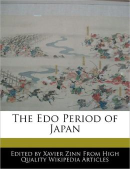 The Edo Period Of Japan