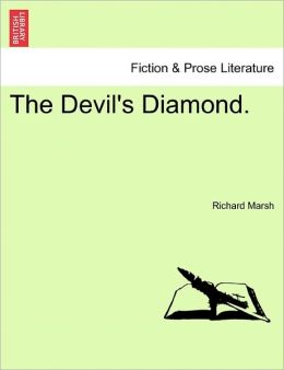 The Devil's Diamond.