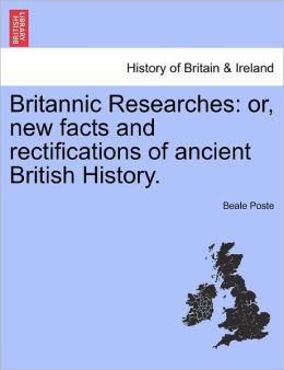 Britannic Researches