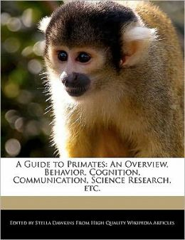 A Guide To Primates