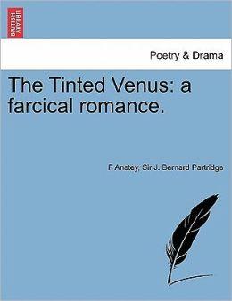 The Tinted Venus