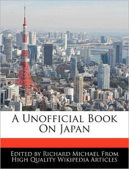 A Unofficial Book On Japan