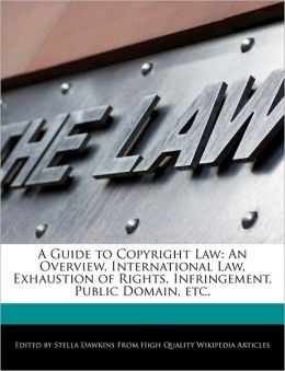 A Guide To Copyright Law