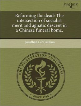Reforming The Dead