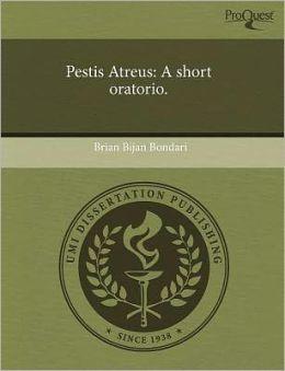 Pestis Atreus