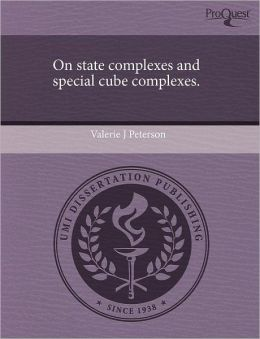 On State Complexes And Special Cube Complexes.