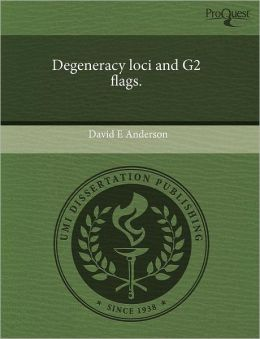 Degeneracy Loci And G2 Flags.