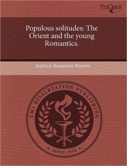 Populous Solitudes