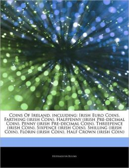 Coins Of Ireland, Including