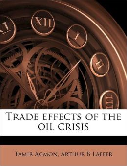 Trade effects of the oil crisis
