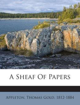 A Sheaf Of Papers
