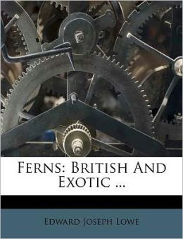 Ferns: British And Exotic ...