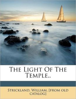 The Light of the Temple..