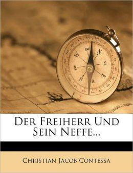 Der Freiherr Und Sein Neffe...
