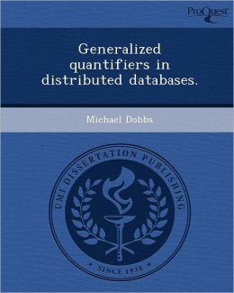 Generalized quantifiers in distributed databases.