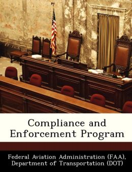 Compliance and Enforcement Program