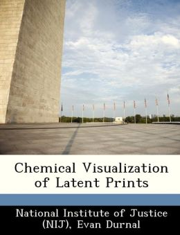 Chemical Visualization of Latent Prints